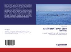 Bookcover of Lake Victoria Small-Scale Fisheries