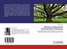 Bookcover of Effective Information Dissemination Pathways