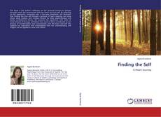 Bookcover of Finding the Self