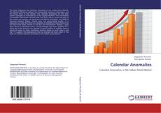 Bookcover of Calendar Anomalies