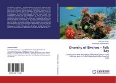 Bookcover of Diversity of Bivalves – Palk Bay