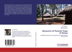 Bookcover of Dynamics of Poverty Traps in Kenya