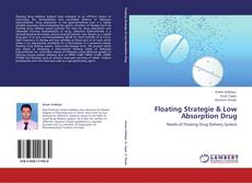 Bookcover of Floating Strategie & Low Absorption Drug