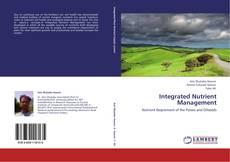 Couverture de Integrated Nutrient Management