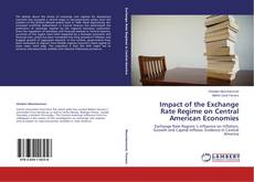 Impact of the Exchange Rate Regime on Central American Economies kitap kapağı