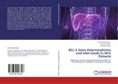 Bookcover of BCL-2 Gene Polymorphisms and hGH Levels in HCV Patients