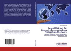 Portada del libro de Formal Methods for Computer/Communications Protocols and Software
