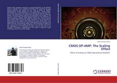 Buchcover von CMOS OP-AMP: The Scaling Effect