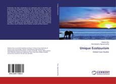 Bookcover of Unique Ecotourism