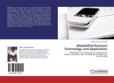 Buchcover von MobileIPv6:Protocol Technology and Application