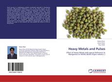 Bookcover of Heavy Metals and Pulses