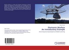 Bookcover of Electronic Warfare  An Introductory Example