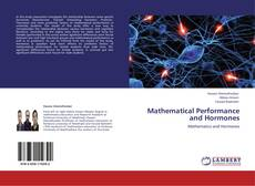 Bookcover of Mathematical Performance and Hormones