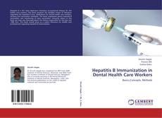 Bookcover of Hepatitis B Immunization in Dental Health Care Workers