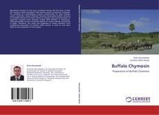 Portada del libro de Buffalo Chymosin