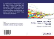 Copertina di Pattern Statistics in Multicomponent Stochastic Models