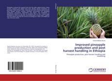Borítókép a  Improved pineapple production and post harvest handling in Ethiopia - hoz