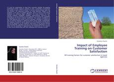 Borítókép a  Impact of Employee Training on Customer Satisfaction - hoz