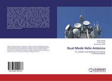 Bookcover of Dual Mode Helix Antenna