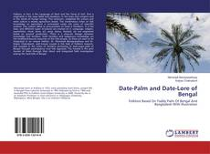 Date-Palm and Date-Lore of Bengal的封面