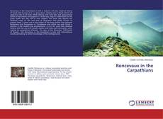 Bookcover of Roncevaux in the Carpathians