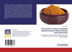 Bookcover of Curcumin in Stress Induced Dysfunctional Homeostasis and Dementia