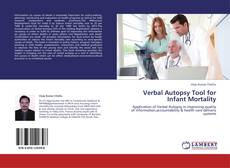 Couverture de Verbal Autopsy Tool for Infant Mortality