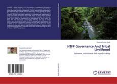 NTFP Governance And Tribal Livelihood kitap kapağı