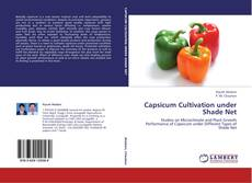 Portada del libro de Capsicum Cultivation under Shade Net