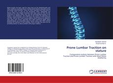 Bookcover of Prone Lumbar Traction on stature