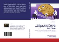 Bookcover of Epilepsy- Unani Approch and Experimental Study of Two Plants