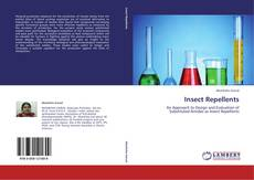 Portada del libro de Insect Repellents