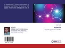 Buchcover von Halitosis