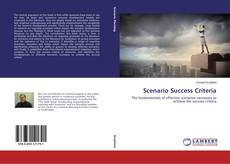 Bookcover of Scenario Success Criteria