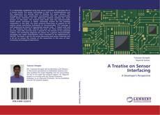 Capa do livro de A Treatise on Sensor Interfacing