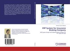 Couverture de ERP System for Insurance Broking Company
