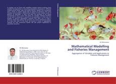 Обложка Mathematical Modelling and Fisheries Management