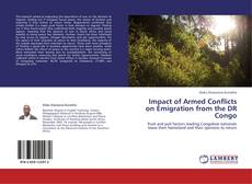 Bookcover of Impact of Armed Conflicts on Emigration from the DR Congo