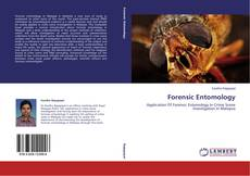 Bookcover of Forensic Entomology