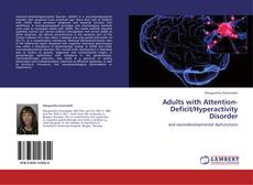 Bookcover of Adults with Attention-Deficit/Hyperactivity Disorder