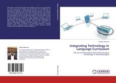 Capa do livro de Integrating Technology in Language Curriculum