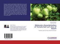 Обложка Molecular characterization of Tomato leaf curl virus of Assam