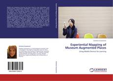 Buchcover von Experiential Mapping of Museum Augmented Places