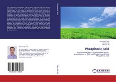 Bookcover of Phosphoric Acid