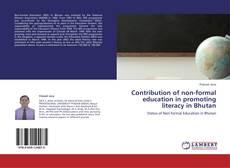 Borítókép a  Contribution of non-formal education in promoting literacy in Bhutan - hoz