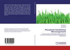 Bookcover of Phosphate Solubilizing Microorganisms