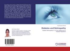 Bookcover of Diabetes and Retinopathy