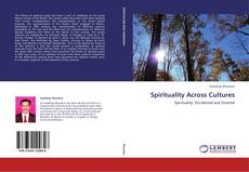 Spirituality Across Cultures kitap kapağı