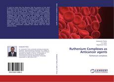 Ruthenium Complexes as Anticancer agents kitap kapağı