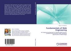 Capa do livro de Fundamentals of Web Engineering